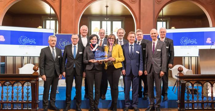 Startseite Ministerium Für Wirtschaft Arbeit Und Wohnungsbau Baden