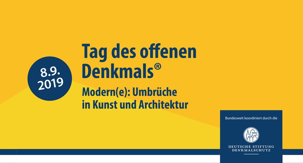 Tag Des Offenen Denkmals Baden-Württemberg