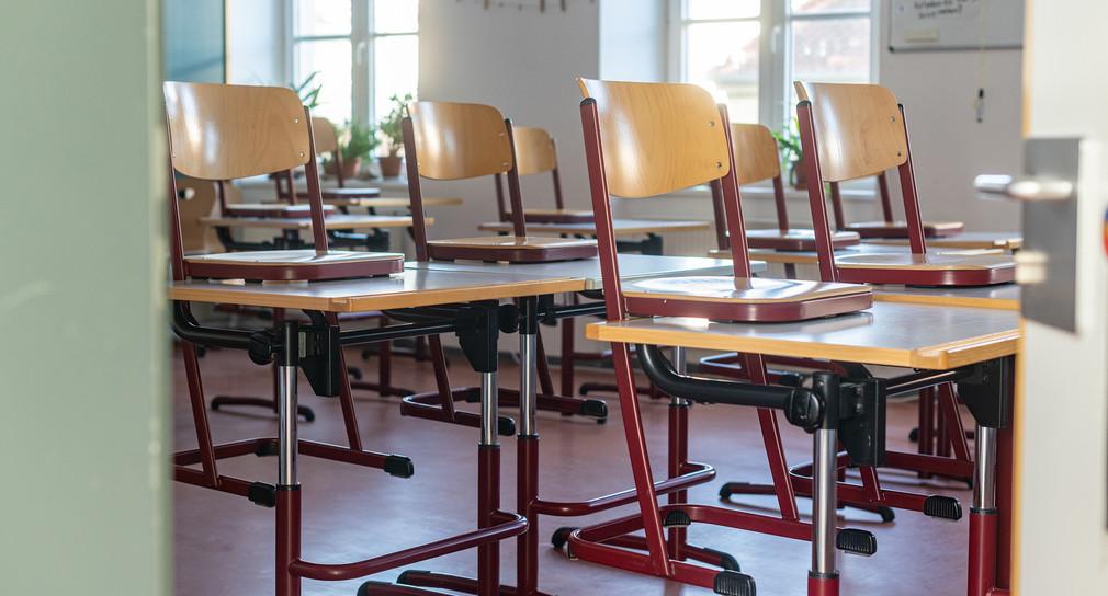 Schulen In Baden Württemberg Morgen Geschlossen