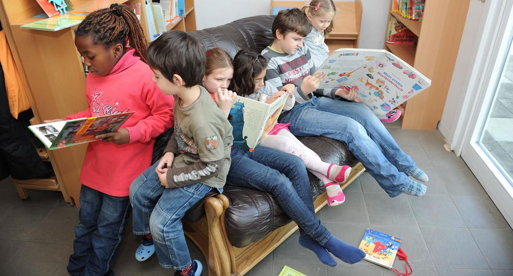 Kindergarten Notbetreuung Baden Württemberg